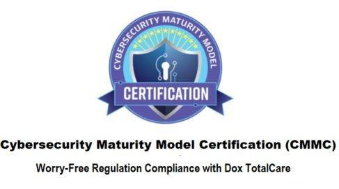 Dox Aiding Businesses with Pre-audits for CMMC Certification