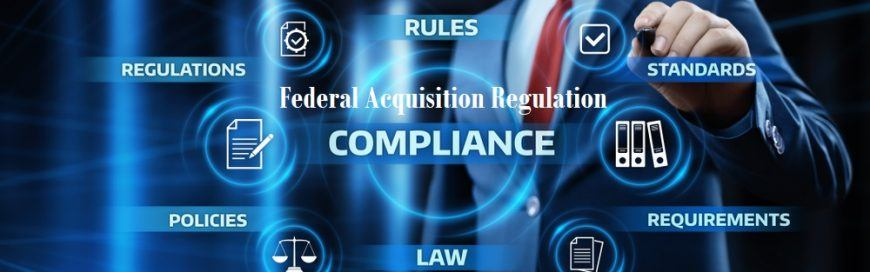 Temporary Waiver Granted for the Federal Acquisition Regulation